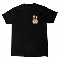 "Camiseta ""Yo doy"" chico castellano"