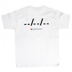 Camiseta chico Ponle fecha