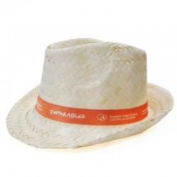 Sombrero panameño catalán